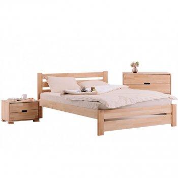 Фото - Кровать двуспальная Каролина