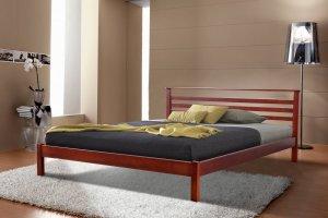 Фото - Кровать двухъярусная Диана