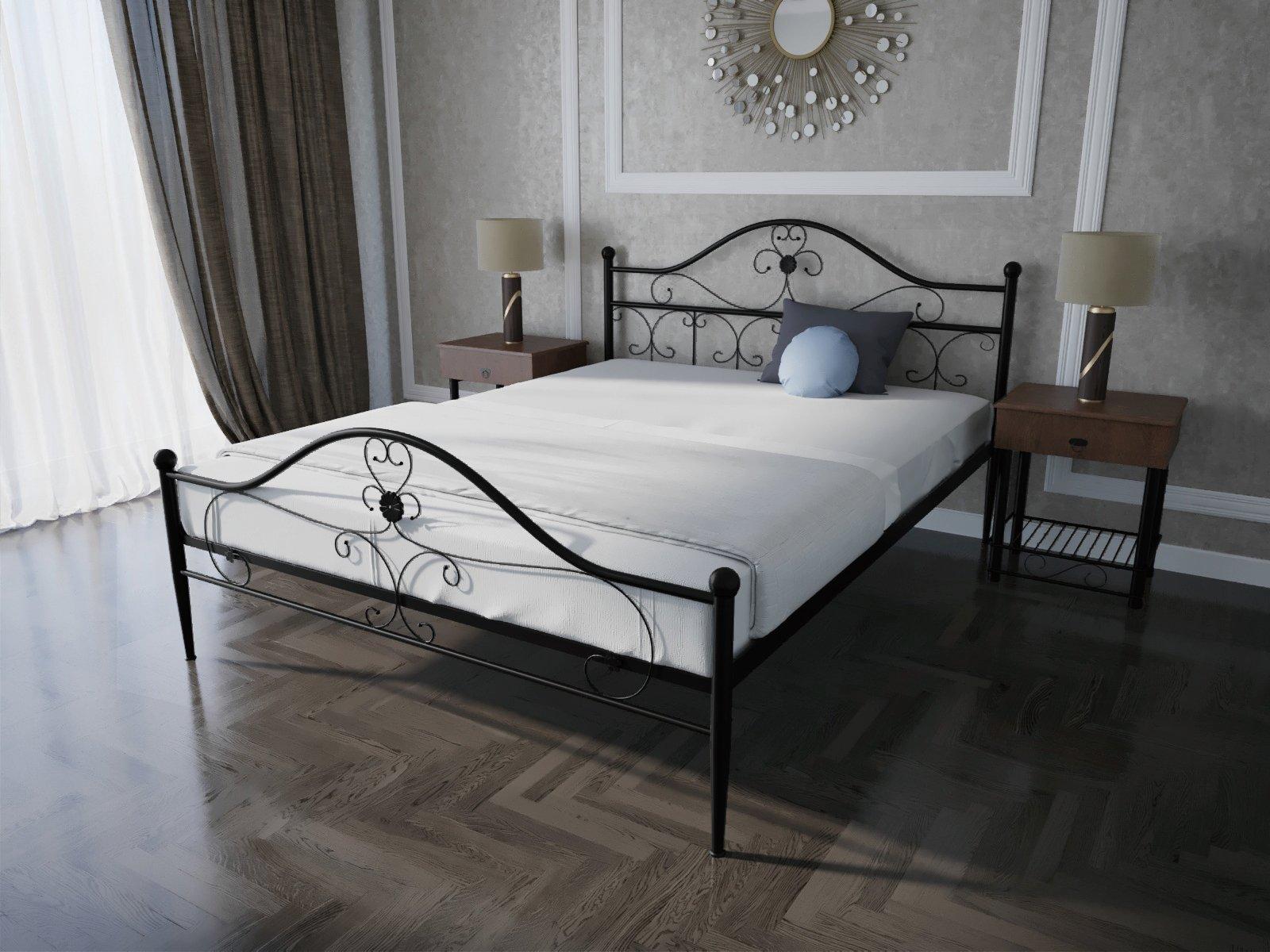 Фото - Кровать Патриция