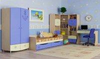 Детская мебель: Капитошка-4