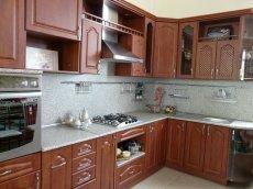 Фото - Кухня кутова L-10