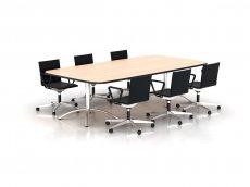 Фото - Стіл для переговорів СП - 12