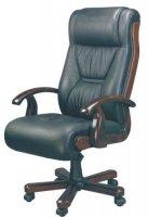 Крісло шкіряне Boss-4 DM-1826