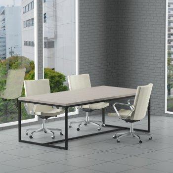 Фото - Стіл для переговорів СП лофт - 113