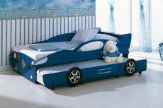 Фото - Дитяче ліжко JACEK
