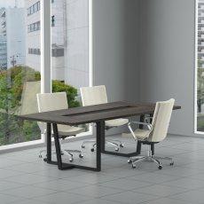 Фото - Стіл для переговорів СП лофт - 117