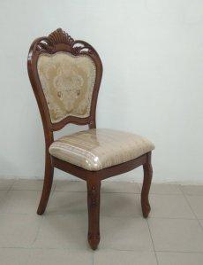 Фото - Дерев'яні стільці Classic 8041