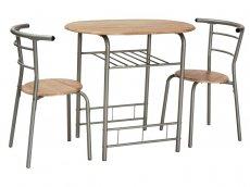 Фото - Кухонний стіл і стільці Gabo