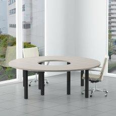 Фото - Стіл для переговорів СП лофт - 107