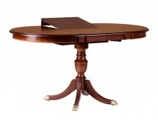 Фото - Розкладний кухонний стіл Аврора 1 м