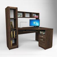 Комп'ютерний стіл ФК-418