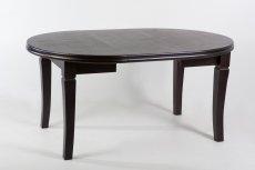Фото - Стіл обідній з круглою стільницею