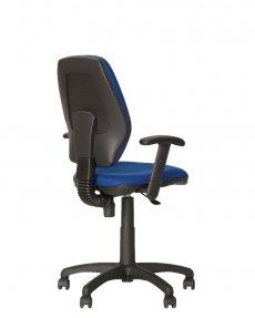 Фото - Операторські крісла Master GTR ergo