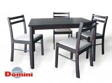Фото - Кухонний комплект Стіл+4 стільця Ірма