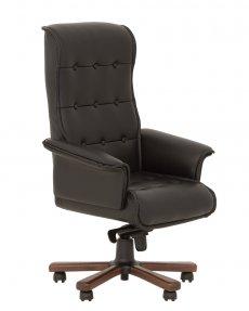 Фото - Офісне крісло Luxus B