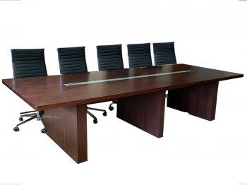 Фото - Конференційний стіл GRS-FT400