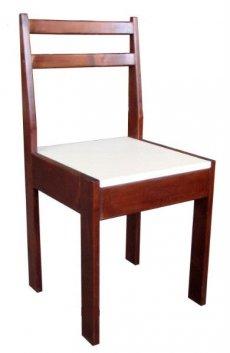 Фото - Кухонний стілець Чібіс