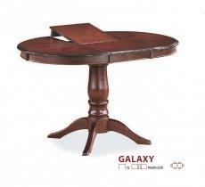 Фото - Дерев'яний стіл GALAXY