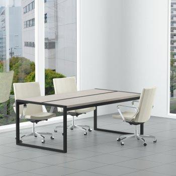 Фото - Стіл для переговорів СП лофт - 110