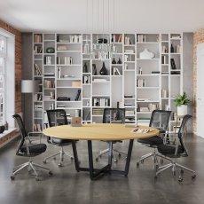 Фото - Стіл для переговорів D-2000