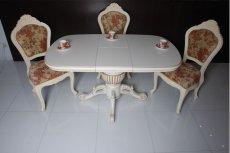 Фото - Дерев'яний стіл TS3-818