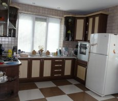 Фото - Кухня кутова L-4