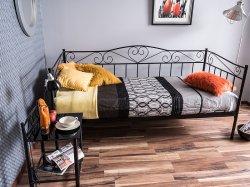 Ліжко металеве Birma