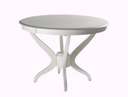 Дерев'яний стіл Домініка