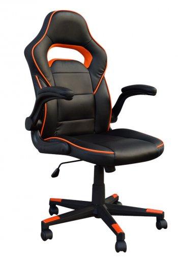 Фото - Крісло для ґеймара Fire