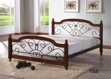 Фото - Двоспальне ліжко GUL