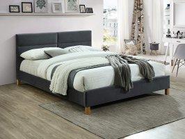 Ліжко Sierra Velvet