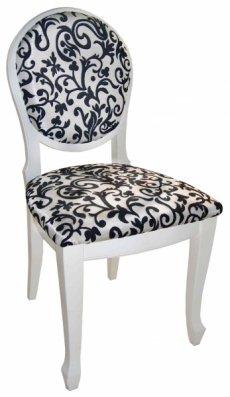 Фото - Дерев'яний стілець Генуя