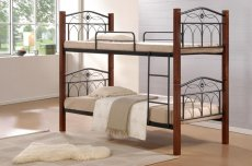 Фото - Двох'ярусне ліжко Міранда