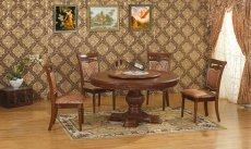 Фото - Дерев'яний стіл WL-2602