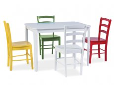 Фото - Кухонний стіл Timor