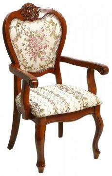 Фото - Дерев'яні крісла Classic 8014