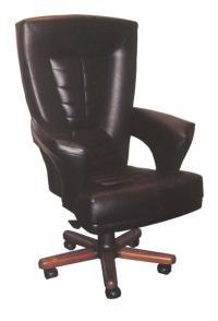 Фото - Крісло для керівників Viking