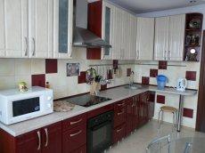 Фото - Кутова кухня L-6