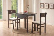 Фото - Стіл і стільці Маямі