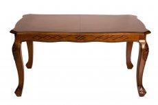 Фото - Дерев'яний стіл Classic 10