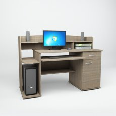 Фото - Комп'ютерний стіл ФК-414