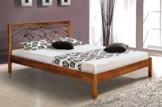 Фото - Двоспальне ліжко Каріна