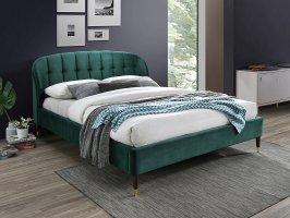 Ліжко Liguria Velvet