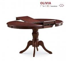 Фото - Розкладний стіл OLIVIA