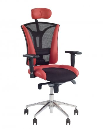 Фото - Офісне крісло Pilot R HR