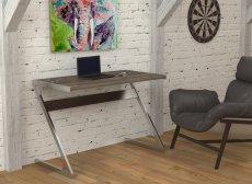 Фото - Комп'ютерний стіл Лофт Z
