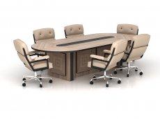 Фото - Стіл для переговорів СП - 21