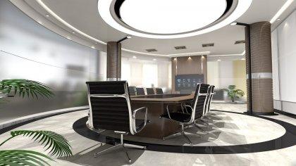 Конференц крісла
