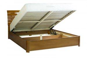 Ліжко з підйомним механізмом Марія