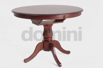 Фото - Кухонний стіл розкладний Анжеліка (1 м)
